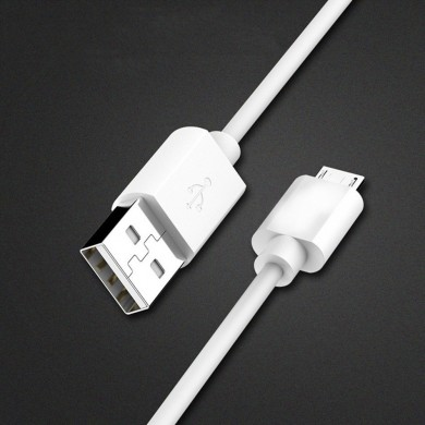 2A Micro USB Type-C Fast Charging PVC Data Cable for Xiaomi Mi9 HUAWEI P20 Mate 20 S10