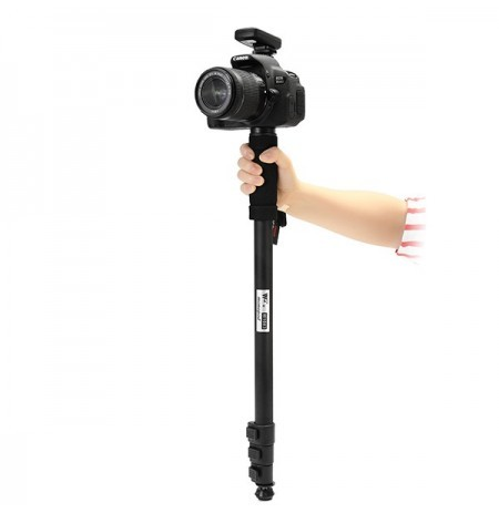 Weifeng WT-1003 171CM 67 Inch Professional Tripod Camera Monopod for Canon for Eos for Nikon SLR