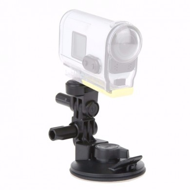 SCM1 Suction Cup Mount For Sony Action HDR-AZ1 FDR-X1000VR VCT-SCM1 Camera