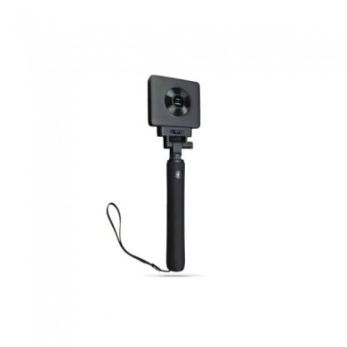 Xiaomi Mijia Extendable Selfie Stick Remote Shutter Holeder for Panoramic Camera