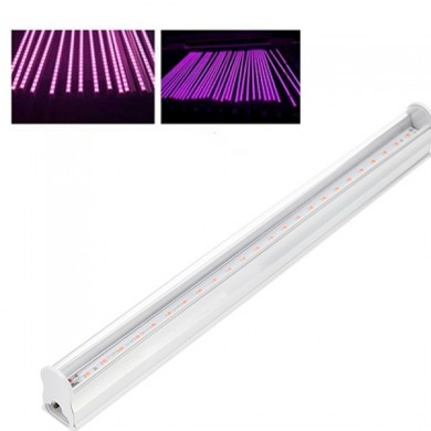 5W T5 Full Spectrum LED Grow Light Tube Hydroponic Planta Vegetal Lámpara AC85-265V