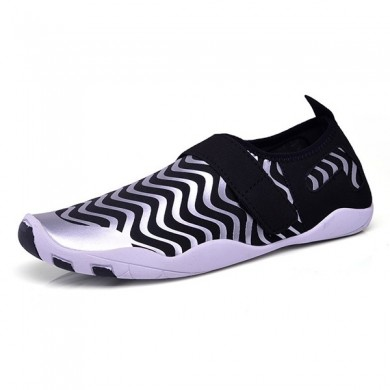 Men Comfy Lightweight Slip Resistance Outsole Sports Sneaker