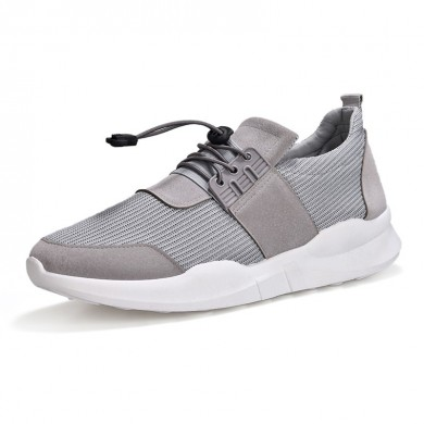 Men Breathable Lightweight Sneakers