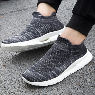 Lightweight Soft Running Sneakers