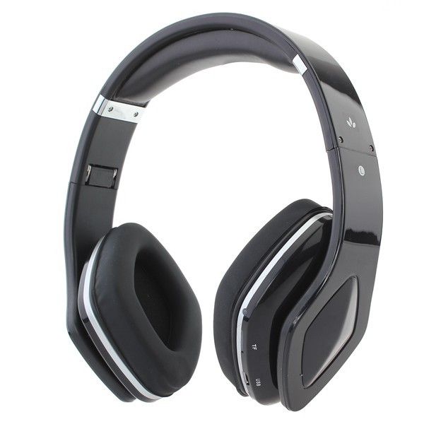 SKY-001 FM Bluetooth Headphone Support Phone Call And Insert Tf Card