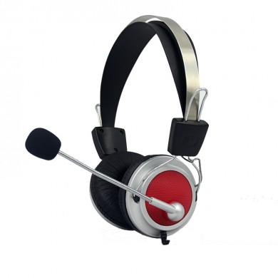GEXIANG VE-8301 Stereo Gaming Headphone Headset with Microphone Mic