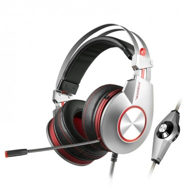 XIBERIA K5 7.1 Channel Super Bass USB Wired Gaming Headphone Headset