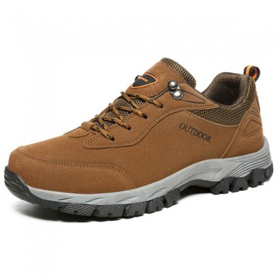 Men Outdoor Hiking Comfy Athletic Shoes
