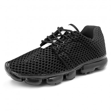 Men Comfy Breathable Mesh Athletic Shoes Casual Sports Shoes