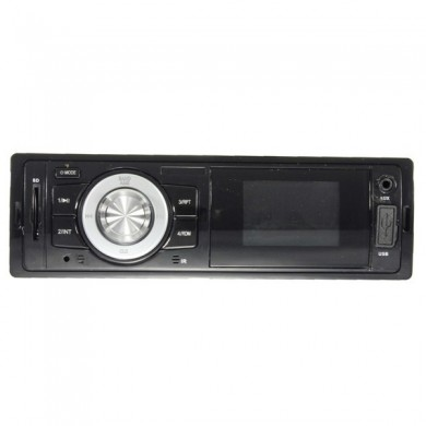 Car Vehicle Radio MP3 Music Player Stereo In Dash FM USB SD AUX Input Receiver