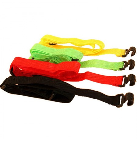 1 Pcs Zebra Universal Adjustable Guitar Strap Nylon Hanging Belt with Plastic Ends for Guitar Ukulele