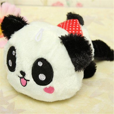 Cute Plush Doll Toy Stuffed Animal Panda 20cm