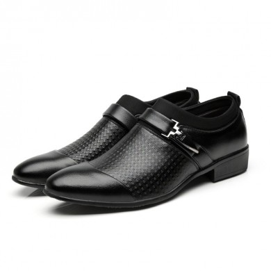 Hommes Casual Business Oxfords