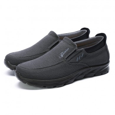 Oxfords Soft Sole Walking Business Office