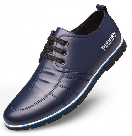 Microfibra Soft sola costura Oxfords