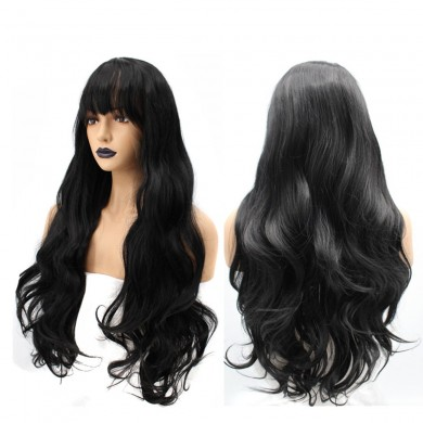 22  26Inch Women Synthetic Wig