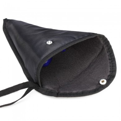 12 Hole Ocarina Protective Bag Thick Waterproof Protective Bag
