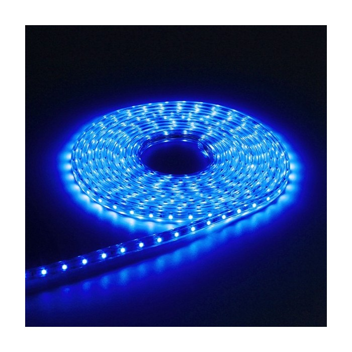 9M 31.5W Waterproof IP67 SMD 3528 630 LED Strip Rope Light Christmas Party Outd