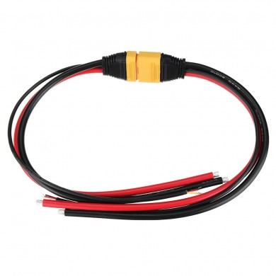 Accumulare 40 cm AS150U-F AS150U-M Maschio Femmina Plug Connettore Cable Wire