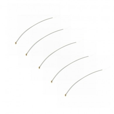 5PCS 150mm 2.4G Receiver Antenna IPEX Port For FRSKY JR