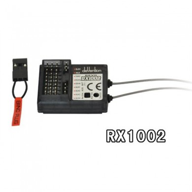 FrSky Upgrade S Port AirLink S for S6R S8R FLash Firmware