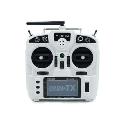 FrSky Taranis X9 Lite 2.4GHz ACCESS 24CH Mode2 Classic Form Factor Portable Transmitter for RC Drone/Fixed Wing/Multicopters/Hel