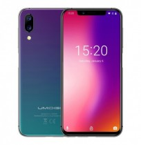 UMIDIGI One Pro Global Bandas 5.9 Pollici 15W Wireless Charge 4 GB RAM 64GB rom Helio P23 4G Smartphone