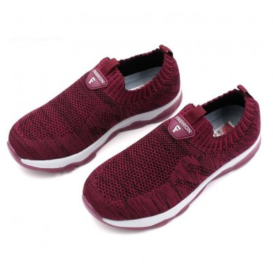 Outdoor Breathable Walking Casual Shoes