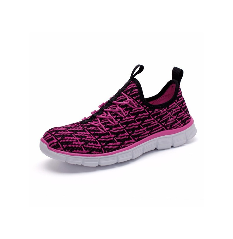 Casual Mesh Breathable Sport Running Shoes (Color: Blue, Size(US): 9) фото