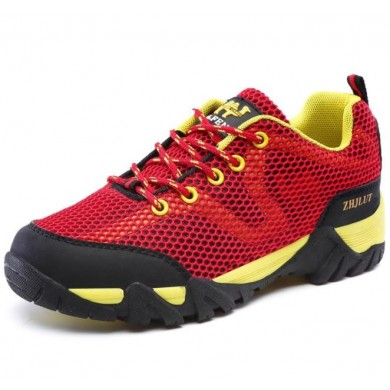 Women Soft Sole Hiking Outdoor Sneakers