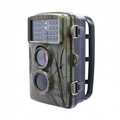 AURKTECH Hunting камера H3 Digital Trail Trap Wildlife LED Водонепроницаемы Video Recorder
