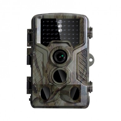 Caza Cámara H801 16MP Digital Impermeable Trail Tactical Wildlife