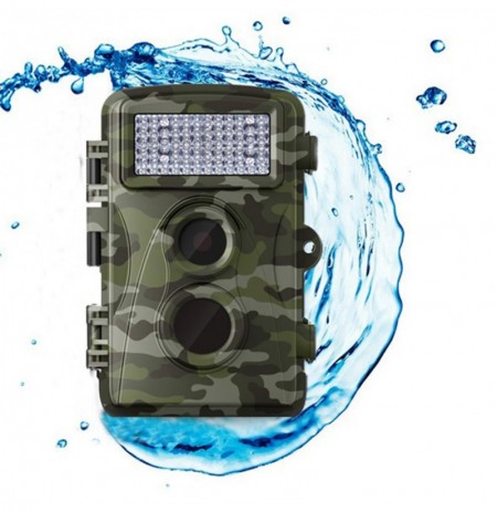Hunting Camera H901 Tactical 5MP Monitor Digital Waterproof Anti Theft