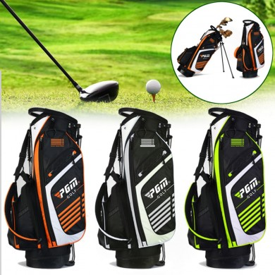 Golf Club Stand Bag Outdoor Sport Golf Bags Waterproof Portable Golf Stick Storage Bag
