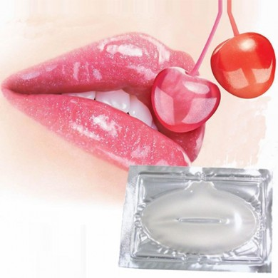 Collagen Crystal Lip Mask Membrane Moisture Essence New