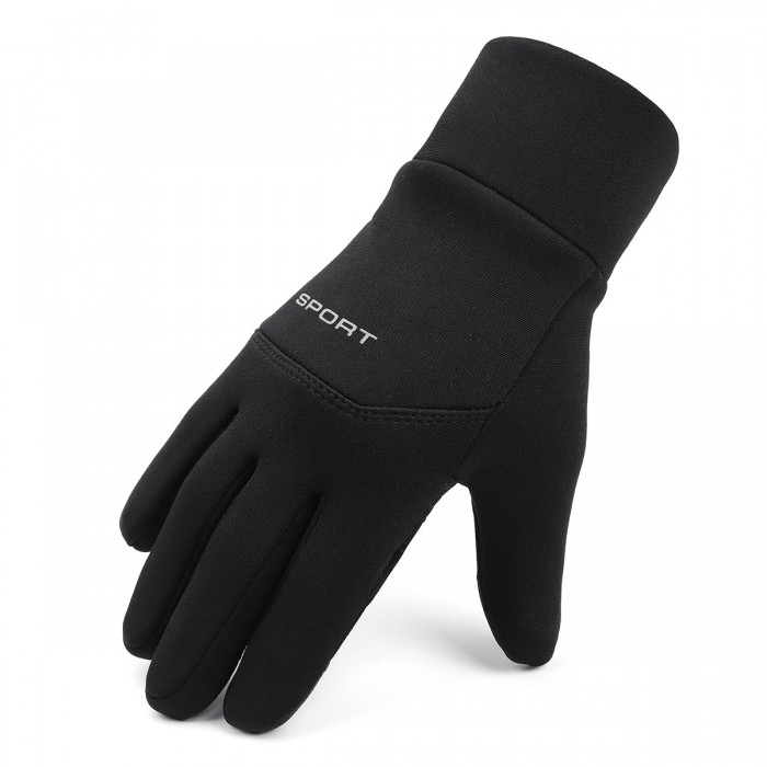 Winter Warm Anti-slip Gloves Windproof Waterproof Thermal Touch Screen Mittens