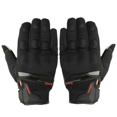 Inverno Keep Warm Motorcycle Riding Cycling Protective Guanti Waterproof Guanti