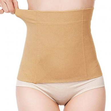 Tummy Control Seamless Stretchy Taillentrainer Shapewear