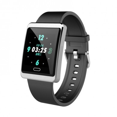XANES® Y13 1.33'' IPS Touch Screen IP68 Waterproof Smart Watch Blood Pressure Monitor Fitness Exercise Sports Bracelet