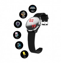 XANES® M01 1.3'' Color Screen IP67 Waterproof Smart Watch Heart Rate Blood Pressure Find Phone Multiple Sports Modes Fitness Bra