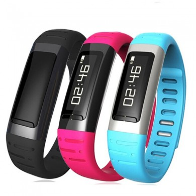 U9 U Bluetooth Smart Sport Uhr Wristband iPhone und Android