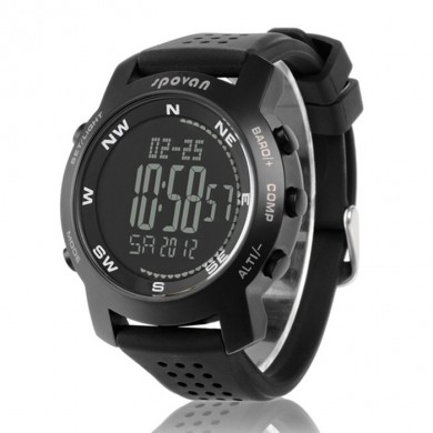 Spovan Multifunctional Sport Watches Hiking Climbing Sports Watch