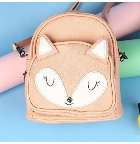 Kids Animal Lovely Cute Cartoon Backpack Shoulder Bag Travel School Bag