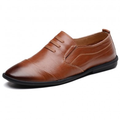 Casual Soft Slip-on Formal Shoes
