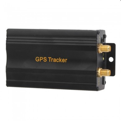 Vehicle Car GPS Tracker 103A Car Alarm System
