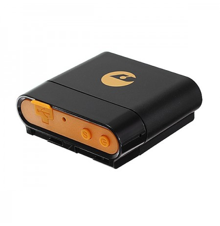 Car Portable Waterproof GPS Tracker with SD Card Slot TK 900-1