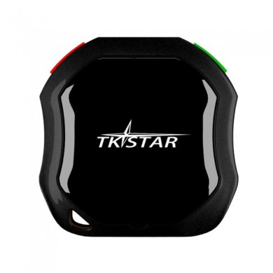 TKstar Waterproof Car Mini Tracking System GPS Tracker for Kids Elders