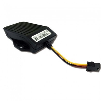 GX06 Car All Functional Wide Voltage On Board GPS Locator Oil Electricity Cut Off