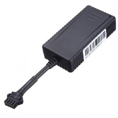 Car GPS GSM Tracker Vehicle Tracker GPS Locator Waterproof Real Time Tracking