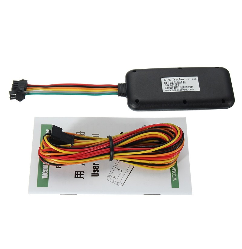 Boat Tracking Devices - GPS Tracking